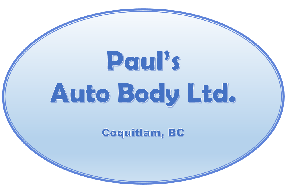 Paul's Auto Body Collision Repair Services